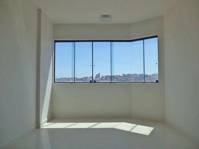 Apartamento para aluguel, 3 quartos, SANTA LUZIA - Divinópolis/MG - Foto 2
