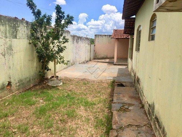 Casa com 2 dormitórios à venda, 55 m² por R$ 120.000,00 - Altos do Coxipó - Cuiabá/MT - Foto 2