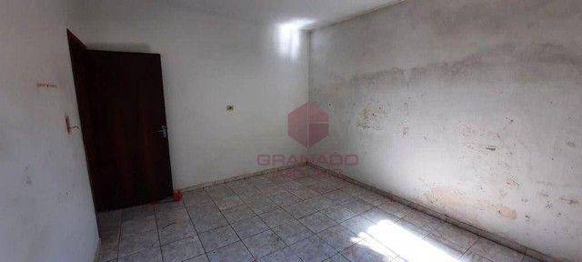 Casa com 2 dormitórios à venda, 99 m² por R$ 295.000,00 - Jardim Itaipu - Maringá/PR - Foto 6