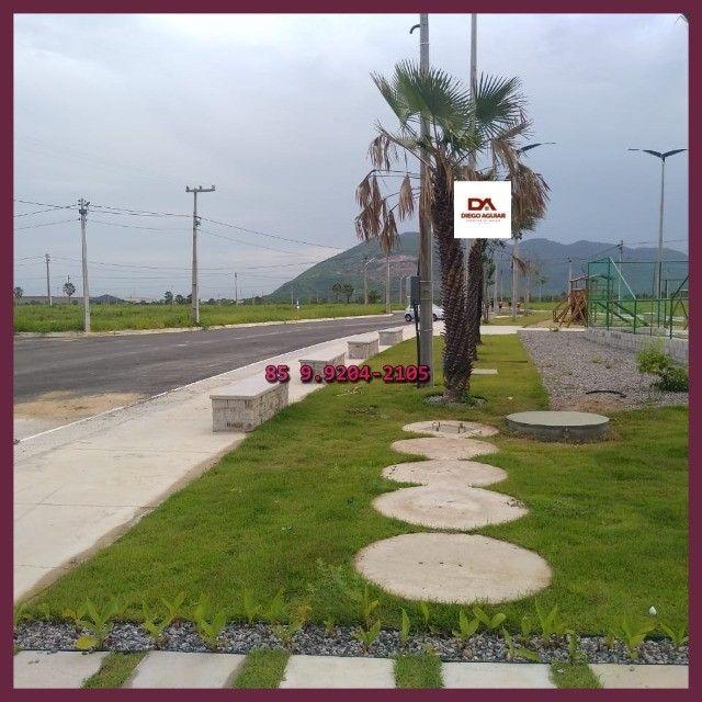 Apenas 5 Min. do Centro de Maracanaú - Moradas da Boa Vizinhança Pacatuba III ^: - Foto 15