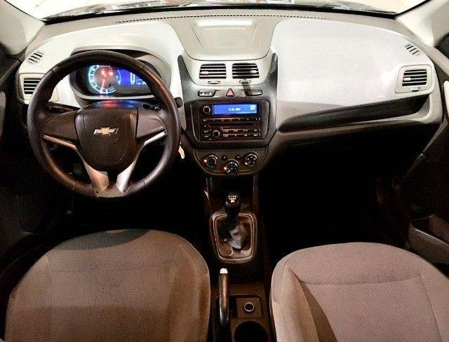 Chevrolet Cobalt - 1.4 LTZ Flex - 2012 - Foto 6