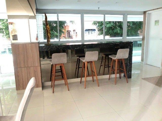 Apartamento Meireles - 48 m² - Excelente padrao - Foto 5
