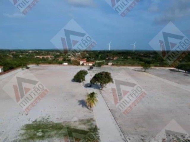 Lotes EcoLive em Aquiraz à 5 min da praia do Presídio! - Foto 3