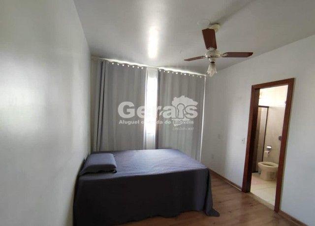 Apartamento para aluguel, 3 quartos, 1 suíte, VILA ESPÍRITO SANTO - Divinópolis/MG - Foto 6