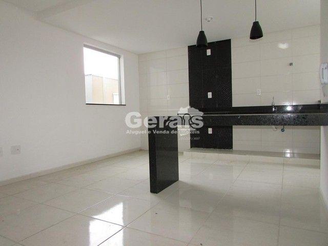 Apartamento para aluguel, 3 quartos, 1 vaga, RANCHO ALEGRE - Divinópolis/MG