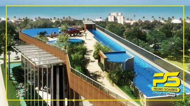 Apartamento com 4 dormitórios para alugar, 223 m² por R$ 6.400/mês - Altiplano - João Pess - Foto 11