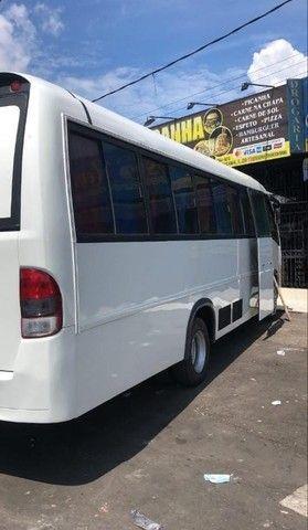 Micro-ônibus 2011 - Foto 2