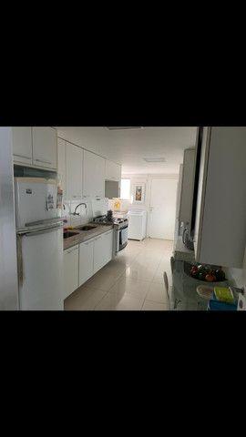 Excelente apartamento 4/4, 3 suítes, totalmente nascente, na ponta verde - Foto 6