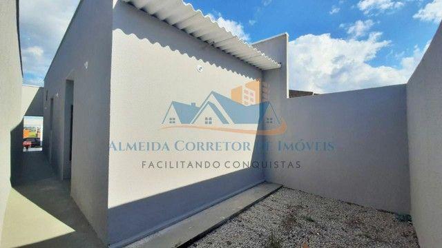 Casa Nova c/ 2 suítes, financiada pela Caixa Econômica.  - Foto 8