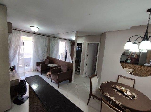 2 dormitórios 100% mobiliado Pq. Laranjeiras, aceita financiamento - Foto 8