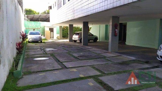 Apartamento à venda, 66 m² por R$ 245.000,00 - Campo Grande - Recife/PE - Foto 12