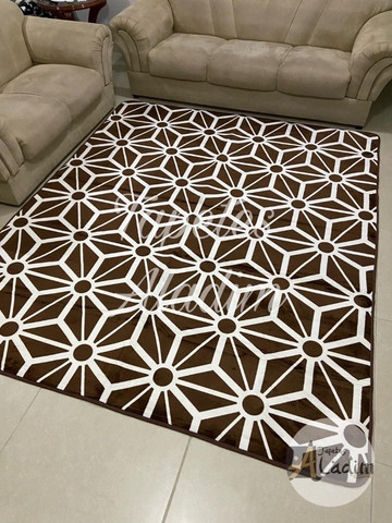 Tapetes geometricos lançametnos - Foto 4