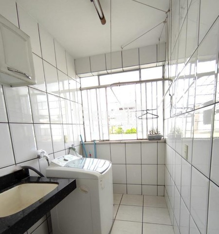 Apartamento para aluguel, 3 quartos, 1 suíte, VILA ESPÍRITO SANTO - Divinópolis/MG - Foto 13