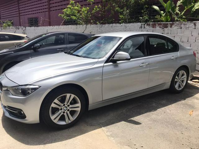 Baixei p vender logo - BMW 320IA - Estado de 0km
