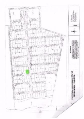 TE0173-Venda- Terreno Residencial- Residencial Polinésia