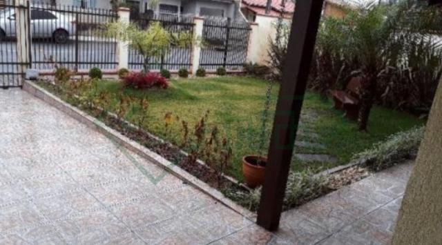 Linda casa no vila nova 01 suíte + 02 dormitórios | rua asfaltada | próximo a caixa econôm - Foto 4