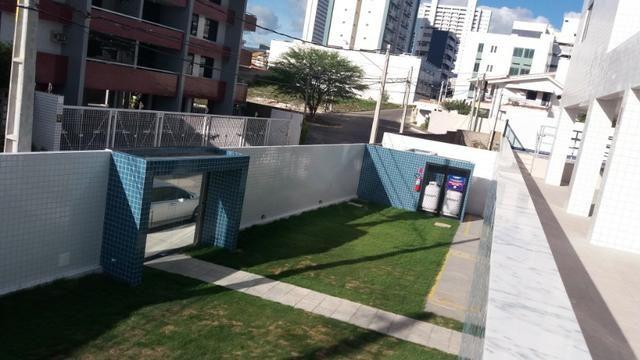 Apartamentos 3 Quartos (1 suíte) 71m2 e 75m2 Ed. Praça das Orquídeas, próx Faculdade Asces - Foto 16