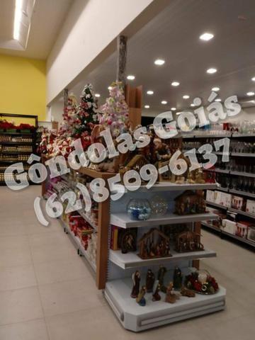 Gôndolas Gold - Foto 2