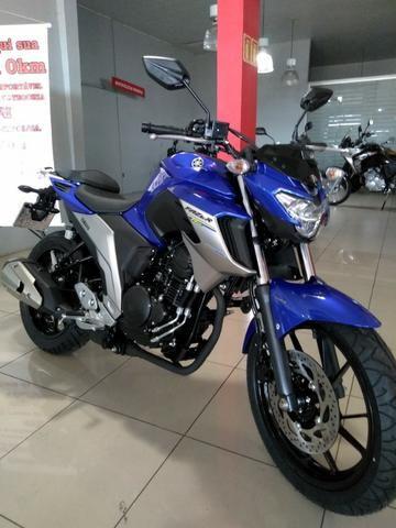 Yamaha Fz25 250 ABS 2019 0km! concessionária Yamaha Sapiranga! 51996877898 Whats