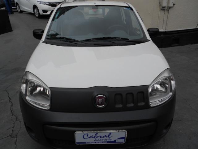 Fiat Uno Vivace 1.0 Flex - Foto 17