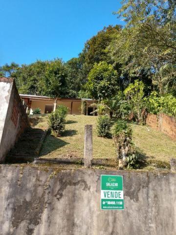 Casa no nova brasília   02 dormitórios   estuda permuta em são francisco do sul
