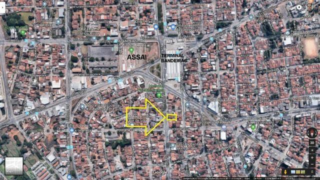 Imóvel comercial, Avenida Itália, Jardim Europa, Goiânia, 411,60m2 - Foto 9