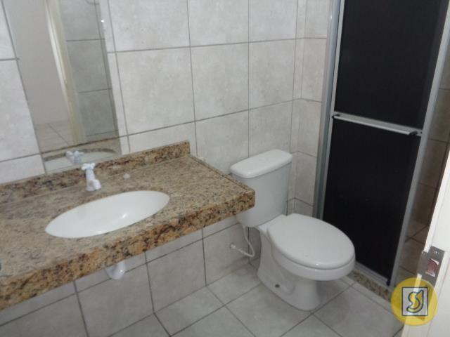 Apartamento para alugar com 2 dormitórios em Triangulo, Juazeiro do norte cod:49381 - Foto 12