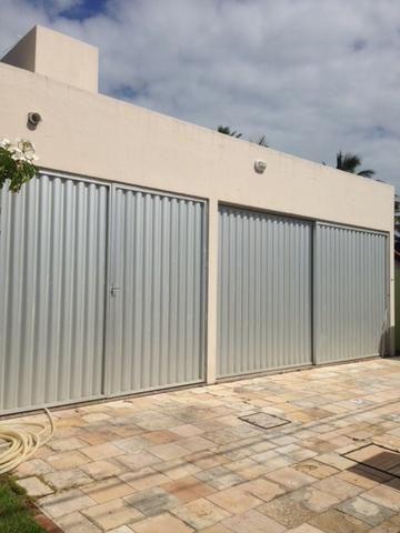 Itamaracá Beira Mar Vendo Linda Casa próximo ao Forte Orange 5 quartos - Foto 5