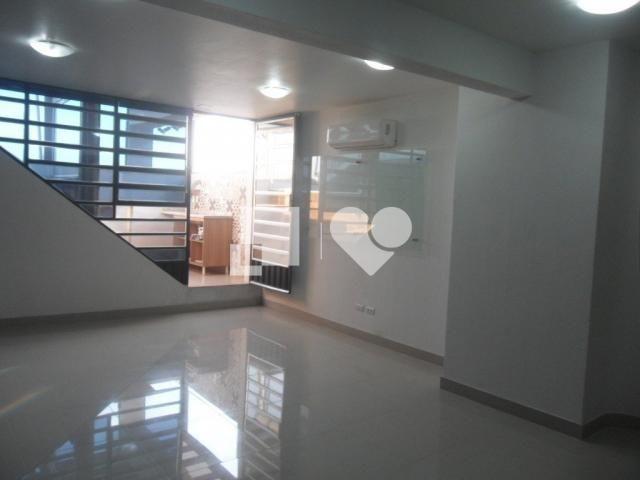 Escritório à venda em Chácara das pedras, Porto alegre cod:266069 - Foto 12