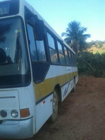 Ônibus mercedes bens - Foto 5