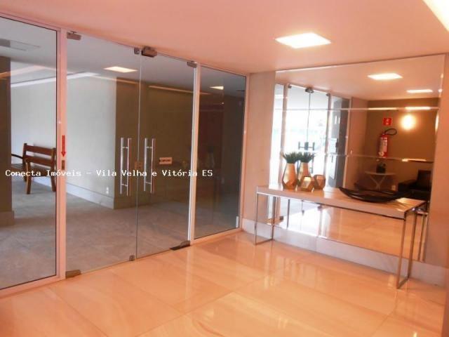 Apartamento para venda em vitória, jardim camburi, 4 dormitórios, 2 suítes, 4 banheiros, 2 - Foto 20