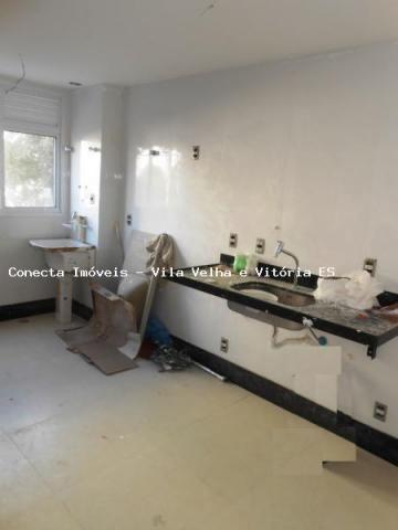 Apartamento para venda em vitória, jardim camburi, 3 dormitórios, 1 suíte, 2 banheiros, 2  - Foto 2