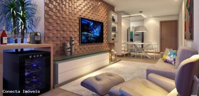Apartamento para venda em vitória, santa helena, 2 dormitórios, 1 suíte, 2 banheiros, 2 va - Foto 3