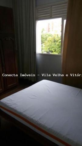 Apartamento para venda em vitória, jardim da penha, 2 dormitórios, 1 banheiro, 1 vaga - Foto 16