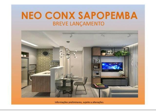 Lançamento 02 Dormitórios Avenida Sapopemba Minha Casa Minha Vida