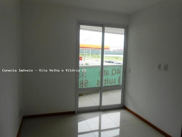 Apartamento para venda em vitória, jardim camburi, 4 dormitórios, 2 suítes, 4 banheiros, 2 - Foto 12