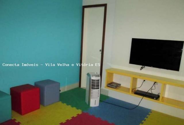 Apartamento para venda em vitória, jardim camburi, 3 dormitórios, 1 suíte, 3 banheiros, 2  - Foto 10
