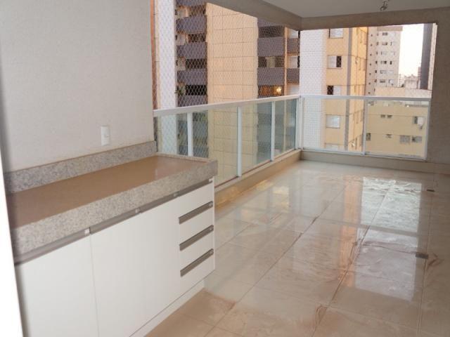 Apartamento à venda com 3 dormitórios em Setor bueno, Goiânia cod:bm01 - Foto 7