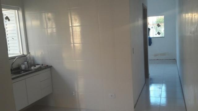 Ref. 4293 -Casa Nova em Ótima Localização no Jd das Industrias - Foto 3