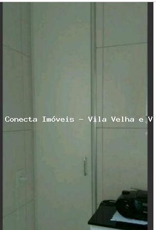 Apartamento para venda em vitória, jardim camburi, 3 dormitórios, 1 banheiro, 1 vaga - Foto 9
