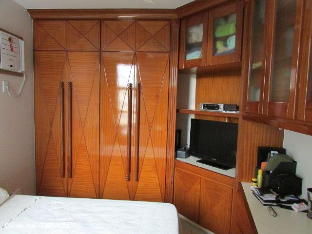 Apartamento para venda em vitória, jardim da penha, 3 dormitórios, 1 suíte, 2 banheiros, 2 - Foto 4