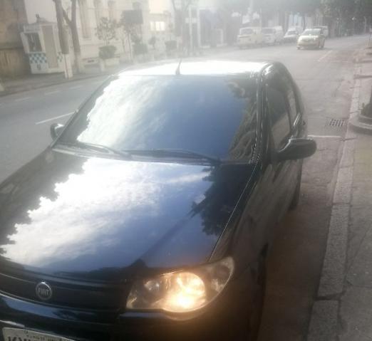Fiat Siena urgente