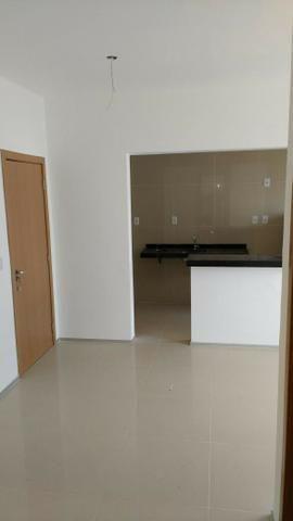 Bonavita Club: Apartamento de 2 quartos e 2 banheiros, todo no porcelanato, no Araçagy!!