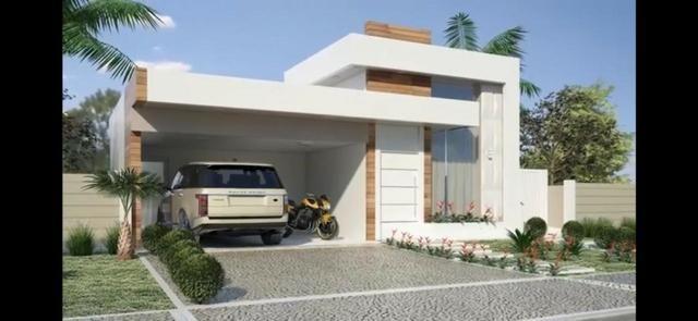 Oportunidade !! Casa Moderna em Vicente Pires - Foto 3