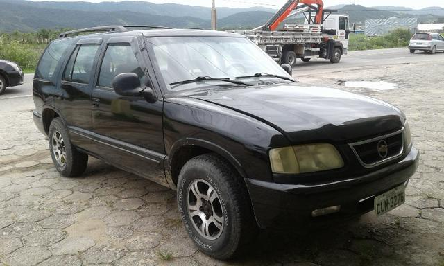 442da0b922 Preços Usados Chevrolet Blazer 4p - Waa2
