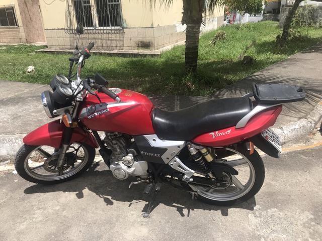 Wuyang 150cc