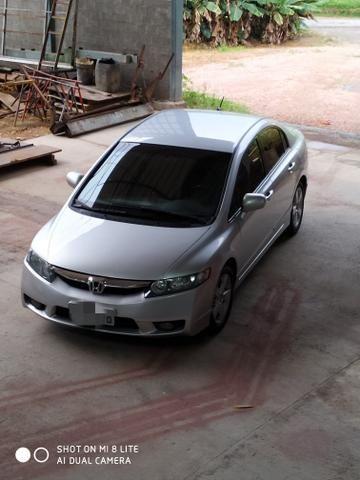 Honda / Civic LXS Flex automático