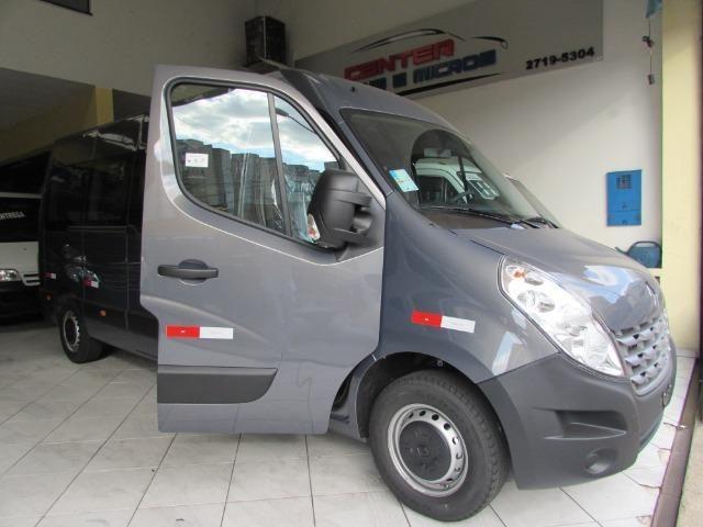 Renault Master Executiva Cinza - Foto 2