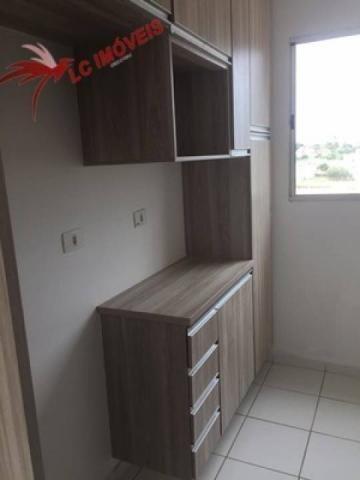 Apartamento para alugar com 3 dormitórios em , cod:APU422LB