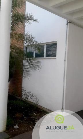 Condomínio Vila Paço Real- Sobrado de 3 quartos, em Cuiabá-MT - Foto 18